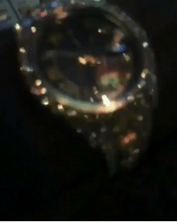 Memes, Music, and Thug: Young Thug previewing some music and showing off some jewelry 👀❄️ @youngthug https://t.co/QGhEPVEwNC