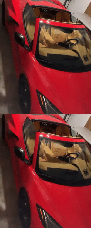 Young Thug shows off his new #2020 Corvette 👀🚗🤩 @youngthug https://t.co/lxwzz94wHn: Young Thug shows off his new #2020 Corvette 👀🚗🤩 @youngthug https://t.co/lxwzz94wHn