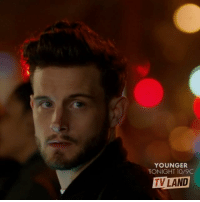 That moment you finally ask the question you never wanted to ask. Tune in tonight at 10-9c. @nicotortorella @suttonlenore YoungerTV: YOUNGER  TONIGHT 10/9C  TV LAND That moment you finally ask the question you never wanted to ask. Tune in tonight at 10-9c. @nicotortorella @suttonlenore YoungerTV