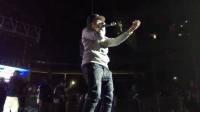 YoungMA took the stage last night out at Hot97's Hot4TheHolidays! 👀 @Hot97 @HennyNHoes WSHH: YoungMA took the stage last night out at Hot97's Hot4TheHolidays! 👀 @Hot97 @HennyNHoes WSHH