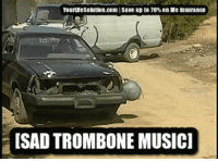 """Internet, Life, and Tumblr: Younresolution.com   save up to 70%on me lnsurance  ISAD TROMBONE MUSICI <p><a class=""""tumblr_blog"""" href=""""http://life-insurancequote.tumblr.com/post/151031914300"""">life-insurancequote</a>:</p> <blockquote> <p>Feeling burned by your auto insurance carrier? Get back at them by getting your life insurance from the Internet.  <br/></p> <p>-<a href=""""http://YourLifeSolution.com"""">YourLifeSolution.com</a><br/></p> <p><br/></p> <p>(via <a href=""""http://gph.is/1ZUruoE"""">GIPHY</a>) </p> </blockquote>"""