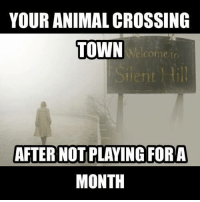 ~Matt from the page I fucking love gaming Stop By: Pokémon GO: YOUR ANIMAL CROSSING  TOWN  come  i ent Hill  AFTER NOT PLAYING FOR A  MONTH ~Matt from the page I fucking love gaming Stop By: Pokémon GO