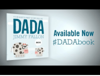 """Books, Children, and Jimmy Fallon: YOUR BABY'S FIRST WORD WILL BE  IMIFALO Available Now  MOO #DADAbook  JIMMY FALLON  M00 <h2><b><a href=""""http://www.nbc.com/the-tonight-show/blogs/131531"""" target=""""_blank"""">""""Your Baby's First Word Will Be Dada"""" is available now!</a></b></h2><p>Jimmy's new children's book is now out, just in time for Father's Day.</p><p><a href=""""http://mackidsbooks.com/dadabook/"""" target=""""_blank"""">Order the book online wherever books are sold!</a></p>"""