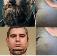 Your beard vs the beard your girl tells you not to worry about.: Your beard vs the beard your girl tells you not to worry about.