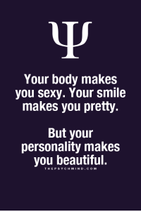 You are a sexy