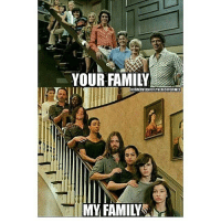 Family, Memes, and Walking Dead: YOUR FAMILY  HORRORVIDEN101/THERICKYGRIMES  MY FAMILY Tag your Walking Dead family in the comments for a shout out! 💪 walkingdead ripabraham twd amcthewalkingdead thewalkingdead twdfamily twdcast caryl glennrhee maggiegreene laurencohan glaggie michonne carol carolpeletier daryl carlgrimes lucille negan glenn andrewlincoln family tv negan