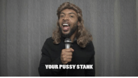 """""""Your Pussy Stank"""" (Oh Happy Day Parody) ➖➖➖➖➖➖➖➖➖➖➖➖➖➖➖ Featuring: @TheRealMayaTheB, @Shanel5__, & @Ameena.Roses 😂🙌🏾💯 ➖➖➖➖➖➖➖➖➖➖➖➖➖➖➖ Follow My BackUp Page @Mr.Bankshot 🏃🏾💨: YOUR FUSSY STANK """"Your Pussy Stank"""" (Oh Happy Day Parody) ➖➖➖➖➖➖➖➖➖➖➖➖➖➖➖ Featuring: @TheRealMayaTheB, @Shanel5__, & @Ameena.Roses 😂🙌🏾💯 ➖➖➖➖➖➖➖➖➖➖➖➖➖➖➖ Follow My BackUp Page @Mr.Bankshot 🏃🏾💨"""