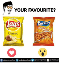 Memes Classical And YOUR FVOURITE AayS Rkure Masala Munch Classic NAMEEN