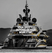 Life, Memes, and Work: YOUR LIFESTYLE  DEPENDSON YOUR  WORKETHIC. A good work ethic is key to being successful at anything in life! Here are some things you can do now to develop a good work ethic. ✔️Practice punctuality. Develop the habit of being on time or early for all appointments, meetings and just anything. Start practicing this good habit. ✔️Cultivate self-discipline. Anything worthwhile achieving takes discipline, staying focused on the long-term goal and not being side-tracked by short-term gratification. Train yourself to be persistent and to follow through on projects. Strive for excellence. ✔️Use time wisely. ✔️Stay balanced. Having a strong work ethic does not mean keeping your eyes glued to your computer monitor. It includes knowing how to take care of yourself. Getting proper sleep. Eating right. Taking time to relax and recharge. Keeping your priorities in life clear helps you maintain the proper perspective at work. - I hope this helps! And let me know what you guys think. Leave a comment below. - workethic discipline hustle millionairementor