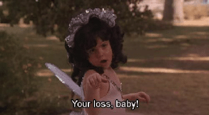 Best, Quotes, and Baby: Your loss, baby! Be entertained, touched and laugh with this collection of the best Little Rascals Quotes and Sayings. Have fun and laugh out loud like the little rascals.