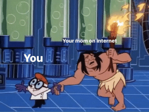 Invest so mom can win more iphones on internet via /r/MemeEconomy https://ift.tt/2WigYwm: Your mom on internet  EEYouE Invest so mom can win more iphones on internet via /r/MemeEconomy https://ift.tt/2WigYwm