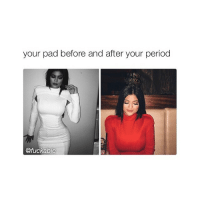 Michael vs Lincoln: your pad before and after your period  @fuckable Michael vs Lincoln