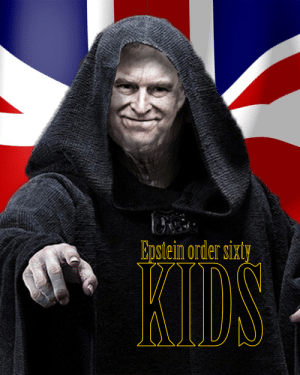 Your Prince Andrew needs you!: Your Prince Andrew needs you!