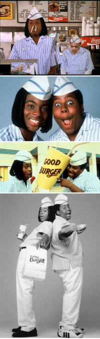 Good burger was a classic 🍔: your  RAGE  thirst  ice.  DOUBLE  GOOD MEAL  00 aEAL  nt i cout  7GOOD BUNG  concres  GO D FRIEP  s RIES  7 GOOD  TMED  Ellegalid-11-11  OD 00。  on   フ   GOOD   GOOD  BURGER Good burger was a classic 🍔