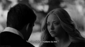 """Http, All That, and Net: """"You're all that matters to me.""""  NAL http://iglovequotes.net/"""