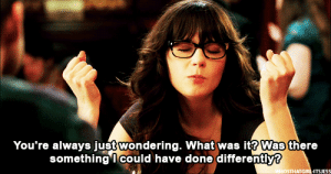 https://iglovequotes.net/: You're always just wondering. What was it? Was there  something I could have done differently?  WHOSTHATGIRLHTSJESS https://iglovequotes.net/