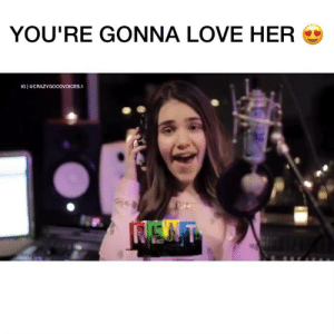 @itsamandaofficial I LOVE THIS COVER AND I LOVE RENT 🥳😍🥰 ⠀ ⠀ ⠀ ⠀ majortalent newtalent verified celinedion demilovato arianagrande arethafranklin like4like losangeles newyork viral model models teen hotvocals crazygoodvoices teengirls teengirl whitneyhouston: YOU'RE GONNA LOVE HER  IG eCRAZYGOODVOICES.1 @itsamandaofficial I LOVE THIS COVER AND I LOVE RENT 🥳😍🥰 ⠀ ⠀ ⠀ ⠀ majortalent newtalent verified celinedion demilovato arianagrande arethafranklin like4like losangeles newyork viral model models teen hotvocals crazygoodvoices teengirls teengirl whitneyhouston