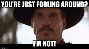 25+ Best Tombstone Movie Memes Memes | Doc Holliday Memes