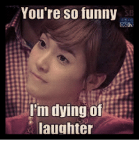 Request Meme Memes Kpop SNSD funny: You're so funny  060  I'm dying of  laughter Request Meme Memes Kpop SNSD funny