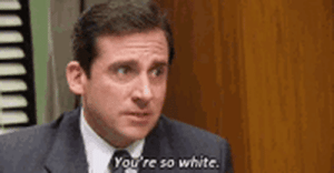 Gif, Best, and Gifs: You're so wiwte. Best White Guy Blinking GIFs | Find the top GIF on Gfycat