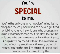 25+ Best Your Special to Me Memes   I Like Food Memes, Your ...