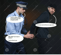 "Shopping, Free, and Http: You're under arrest  for blowing up that  shopping mall  I choose now to live as a gay man.  Why didn't you say so  before?  You're free to go. <p>Seeking quick appraisal. Opportunity to short the market for fast profit? via /r/MemeEconomy <a href=""http://ift.tt/2ih7XQB"">http://ift.tt/2ih7XQB</a></p>"