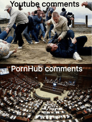 Porn is peace by AlexMaestro MORE MEMES: Youtubę comments  PornHub comments Porn is peace by AlexMaestro MORE MEMES
