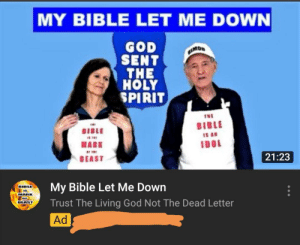 YouTube ads are a rabbit hole all on their own: YouTube ads are a rabbit hole all on their own