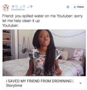 YouTube is definitely a guilty pleasure of ours, but damn those YouTubers sure do love the attention! #Memes #YouTube #Entertainment: YouTube is definitely a guilty pleasure of ours, but damn those YouTubers sure do love the attention! #Memes #YouTube #Entertainment