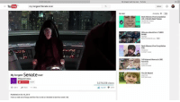 Kit still makes some 10/10 content: YouTube my longest Senate ever  My longest Senate ever  EMegadd videos  Published on Oct 15 2015  have a week set of lungs and savr favis old so Idecided to testhow werkldid  3,278,028 views  up next  Autoplay  Dank Memes Vine Compilation  v26 World's Best Videos  Why you should be a TUBER  Dark Memes Vine Compilation  149 Internet Mermesin 300  You On Kazool Kit still makes some 10/10 content