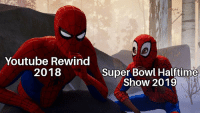 Isnt this accurate: Youtube Rewind  2018  Super Bowl Halftime  Show 2019 Isnt this accurate