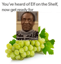 Heardly: You've heard of Elf on the Shelf,  now get ready for