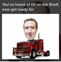 Elf On The Shelf Now Get Ready For