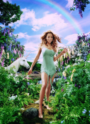 yufitran:  Mariah Carey photographed by David LaChapelle: yufitran:  Mariah Carey photographed by David LaChapelle
