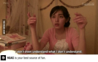 9gag, Dank, and Funny: YYeTs  I don't even understand what I don't understand.  GAG is your best source of fun. Math Class.. http://9gag.com/gag/abX9LB8?ref=fbp  Follow us to enjoy more funny pics and memes on http://instagram.com/9gag