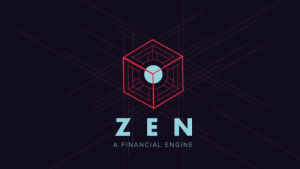 Lol, Tumblr, and Blog: Z EN  A FINANCIAL ENGINE lol-coaster:  Zen Protocol And The Art Of Blockchain Relevance