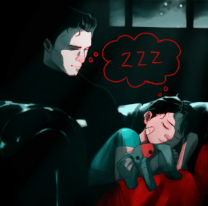 Target, Tumblr, and Blog: Z ZZ drawing-cookie:Sleep tight