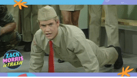 Remember the 'Saved by the Bell' when Zack Morris tricked his friends into joining the army then abandoned them? Zack Morris is Trash.: ZAC  ORRI  STRASH Remember the 'Saved by the Bell' when Zack Morris tricked his friends into joining the army then abandoned them? Zack Morris is Trash.