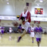 Zach LaVine w/ the eastbay dunk back in high school! https://t.co/H1cVPchLiD: Zach LaVine w/ the eastbay dunk back in high school! https://t.co/H1cVPchLiD