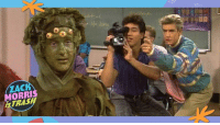 Remember the 'Saved by the Bell' when Zack Morris dressed Screech up as an alien and got him scheduled for dissection by the government? Zack Morris is trash.: ZACK  ORRI  TRAS  SA Remember the 'Saved by the Bell' when Zack Morris dressed Screech up as an alien and got him scheduled for dissection by the government? Zack Morris is trash.