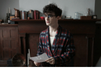 zaphura: daniel radcliffe looking more like harry potter than when he was harry potter: zaphura: daniel radcliffe looking more like harry potter than when he was harry potter