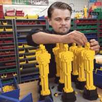 Never give up on your dreams @leonardodicaprio_: The  the  Brick Never give up on your dreams @leonardodicaprio_