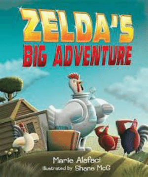 Game, Zelda, and Shane: ZELDA'S  BIG ADVENTURE  Marie Alafacl  Btratad by Shane McG New Zelda game for the Switch 2 leaked