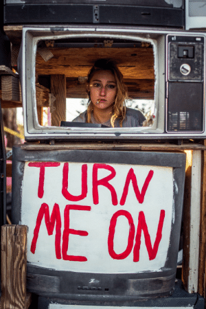 Taken, Photo, and City: zenith  TURN  ME ON  w.t  PLOt My favorite photo I've ever taken at Slab City, CA