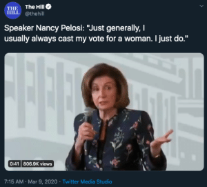 "zerocapitalism: wtfisgoingonews: LMAO like that time she endorsed Joe Crowley over AOC or Henry Cuellar over Jessica Cisneros literally a week ago.  Someone tell Nancy the word she's looking for is ""corporatist"" not ""woman"" : zerocapitalism: wtfisgoingonews: LMAO like that time she endorsed Joe Crowley over AOC or Henry Cuellar over Jessica Cisneros literally a week ago.  Someone tell Nancy the word she's looking for is ""corporatist"" not ""woman"""