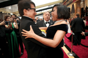 zerosuit:  foreverlovingempire: Taraji P. Henson and Jackie Chan on the red carpet at the 2017 Oscar Awards I didn't know I needed this picture until now  : zerosuit:  foreverlovingempire: Taraji P. Henson and Jackie Chan on the red carpet at the 2017 Oscar Awards I didn't know I needed this picture until now