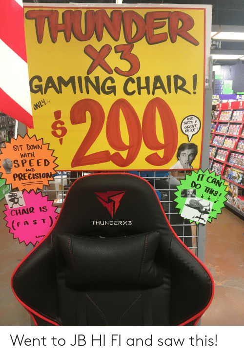 Brilliant Thunder X3 Gaming Chair 299 Il Ces On And Thats A Great Short Links Chair Design For Home Short Linksinfo