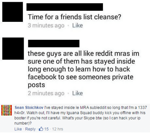 how to make my list of friends private on facebook