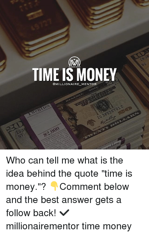 Tell Me Why Time Money Measurement Movie HD free download 720p
