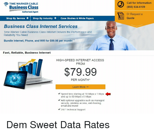 time warner cable business class authorized agent shop by